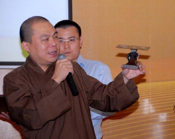 Tiểu sử Phạm Nhật Vũ