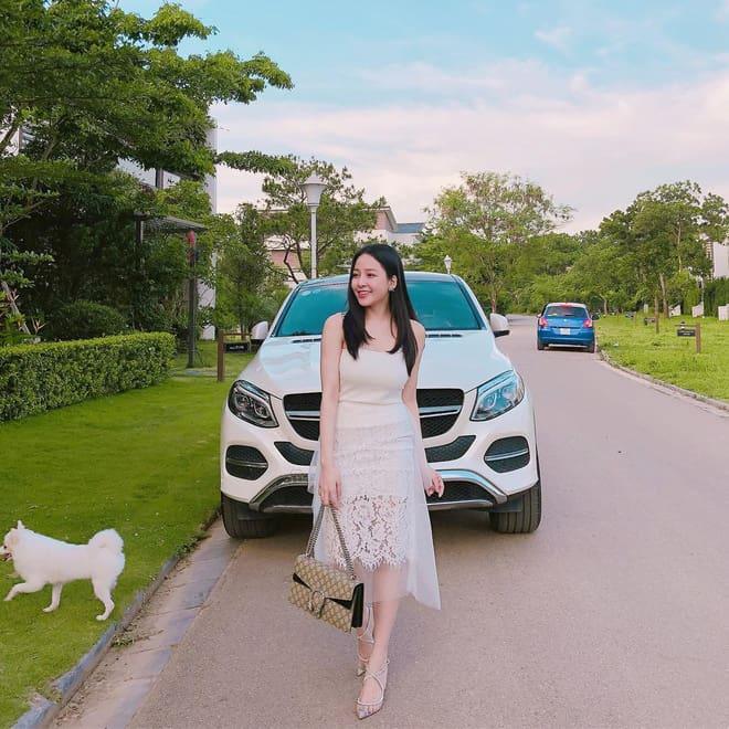 Tiểu sử hot girl Trâm Anh