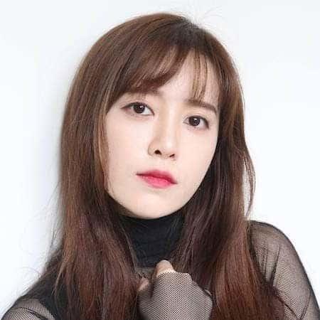 Tiểu sử Goo Hye Sun