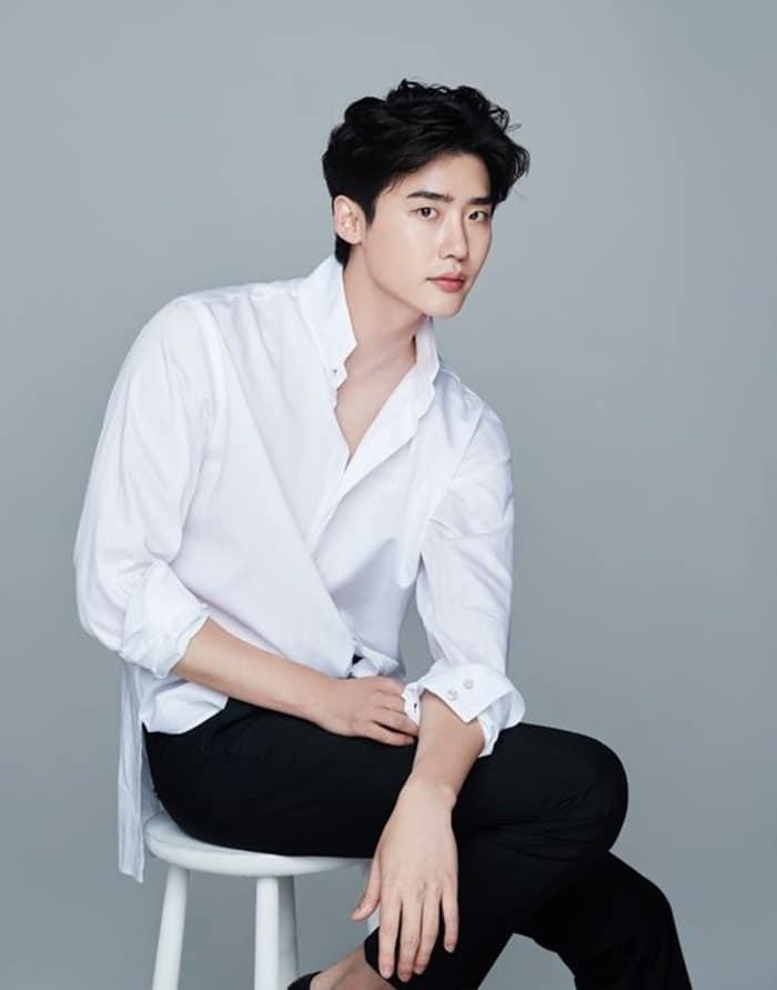 Tiểu Sử Lee Jong Suk