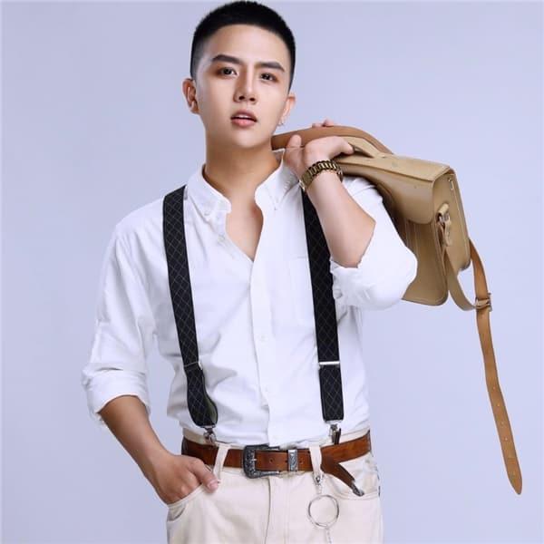 Tiểu sử diễn viên Duy Khánh Zhou Zhou