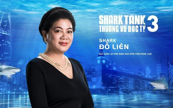 Tiểu sử shark Đỗ Liên