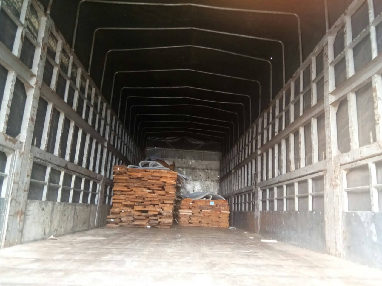Các loại hàng hóa vận chuyển đi Quy Nhơn