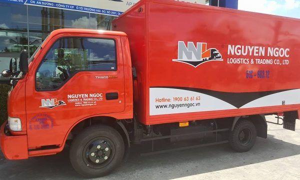 Công ty CP Nguyễn Ngọc Logistics