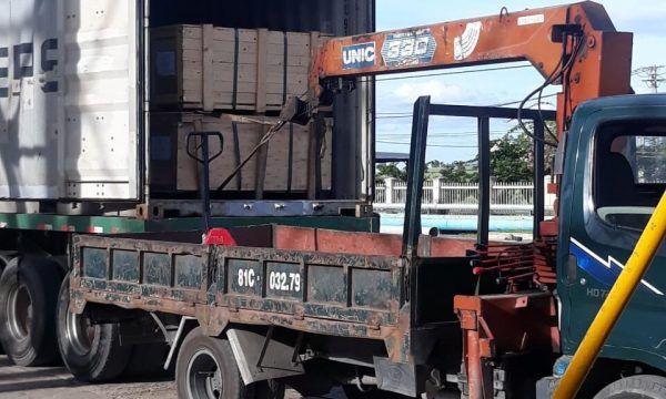 Mai Tâm Phát vận chuyển hàng hóa nhanh nhất uy tín nhất