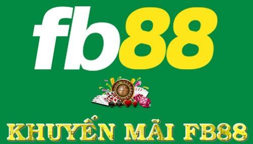 Khuyến mãi Fb88 - Những khuyến mãi hấp dẫn nhất tại nhà cái Fb88